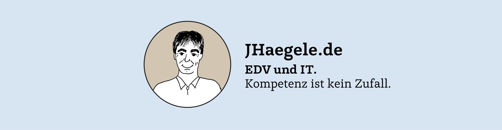 EDV und IT – Kompetenz ist kein Zufall